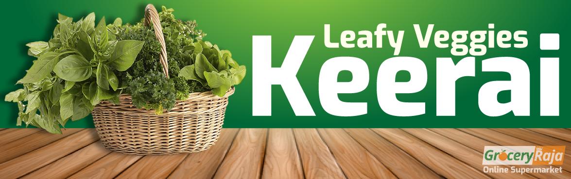 Leafy Vegetables/Keerai