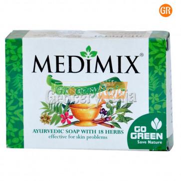 Medimix Hand Made Ayurvedic Soap 75 gms