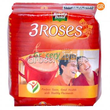 Brooke Bond Tea - 3 Roses 50 gms Pouch