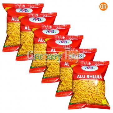 A2B Alu Bhujia Rs. 5 (Pack of 6)