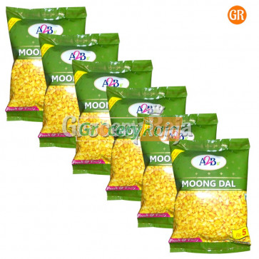 A2B Moong Dal Rs. 5 (Pack of 6)