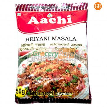 Aachi Briyani Masala 50 gms
