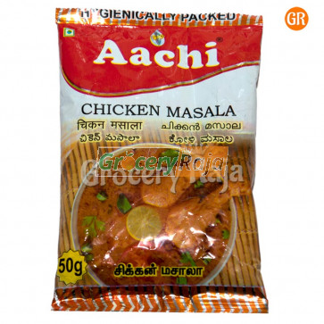 Aachi Chicken Masala 100 gms