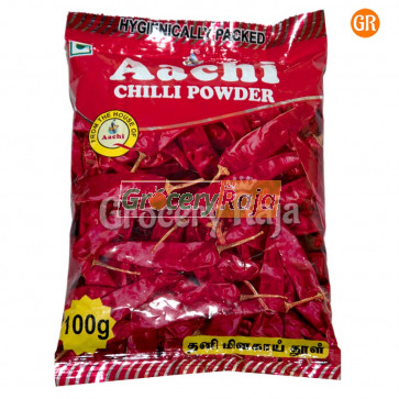 Aachi Chilli Powder 100 gms
