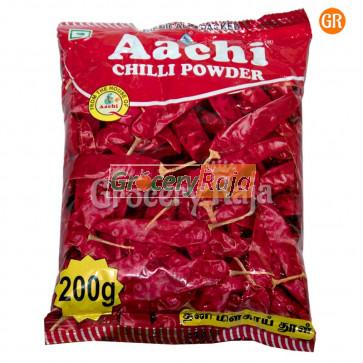 Aachi Chilli Powder 200 gms