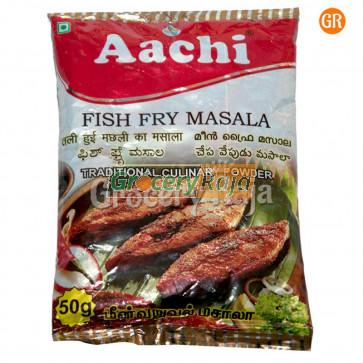 Aachi Fish Fry Masala 50 gms