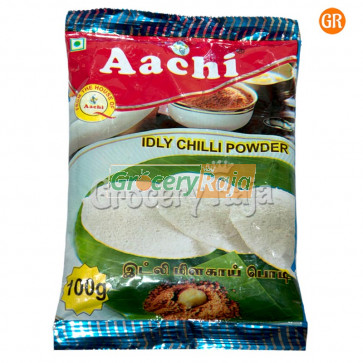 Aachi Idly Chilly Powder 100 gms