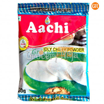 Aachi Idly Chilly Powder Rs. 10