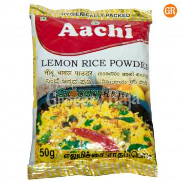 Aachi Lemon Rice Powder 50 gms