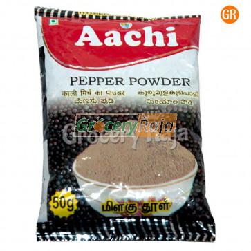 Aachi Pepper Powder 50 gms