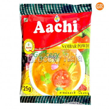 Aachi Sambar Powder Rs. 10