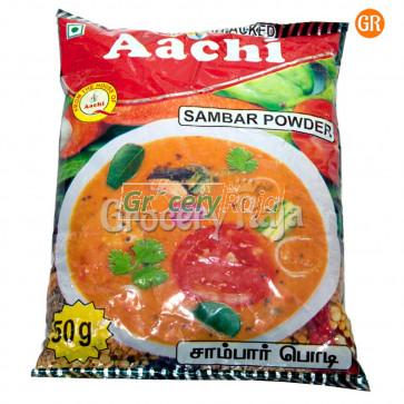 Aachi Sambar Powder 50 gms