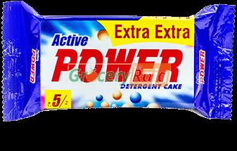 Power Detergent Bar - Active Rs. 5