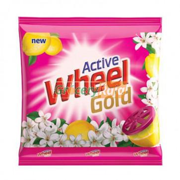 Active Wheel Gold Detergent Powder 500 gms