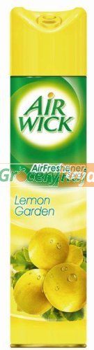 AirWick Lemon Garden Air Freshener Refill 245 ml