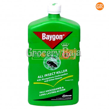 All Out Baygon All Insect Killer 1 Ltr