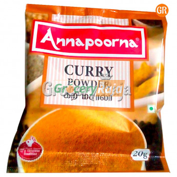 Annapoorna Curry Masala Rs. 10