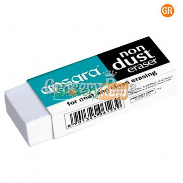 Apsara Dust Eraser 1 Pc