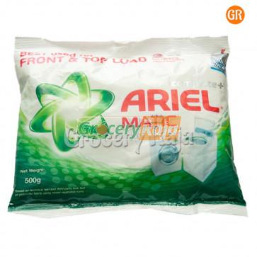 Ariel Matic Complete Detergent Powder 500 gms