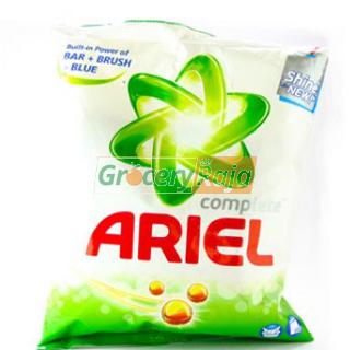 Ariel Complete 24 Hours Fresh Detergent Powder 1.5 Kg