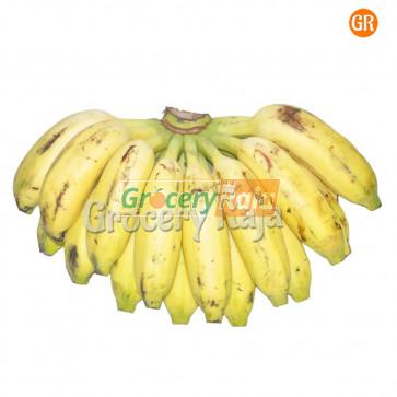 Banana Rasthali 500 gms (ரஸ்தாளி வாழைப்பழம்)