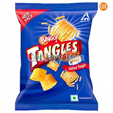 Bingo Tangles - Salted Rs. 10