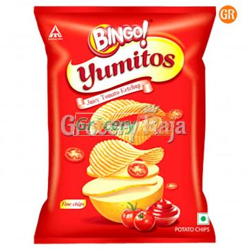 Bingo Yumitos - Juicy Tomato Ketchup Rs. 10