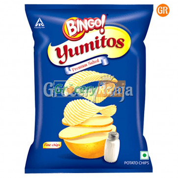 Bingo Yumitos - Premium Salted Rs. 10