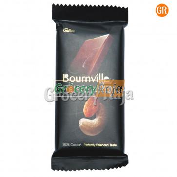 Cadbury Bournville Raisin n Nut Chocolate 44 gms