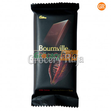 Cadbury Bournville Rich Cocoa Chocolate 80 gms