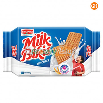 Britannia Milk Bikis Biscuits Rs. 25