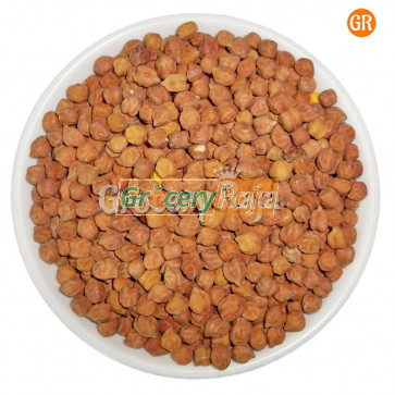 GR Brown Channa - Kondai Kadalai (கருப்பு கொண்டைகடலை) 250 gms