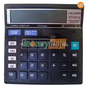 Citizen CT500 Calculator 1 pc