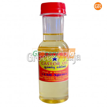 Castor Oil VilaKennai (விளக்கெண்ணெய்) 100 ml
