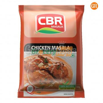 CBR Chicken Masala 50 gms