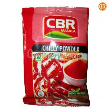 CBR Chilly Powder 50 gms
