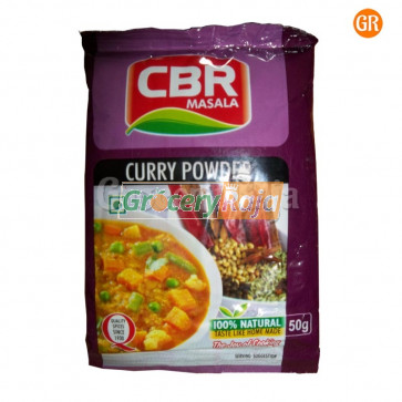 CBR Curry Powder 50 gms