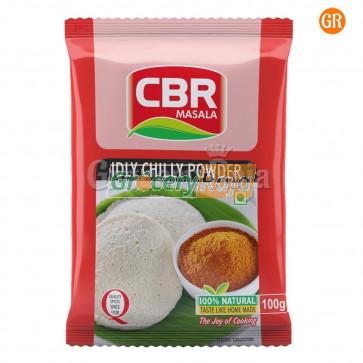 CBR Idli Chilli Powder 50 gms