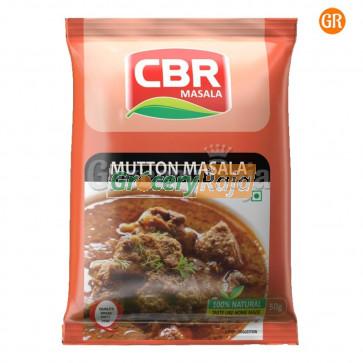CBR Mutton Masala 50 gms