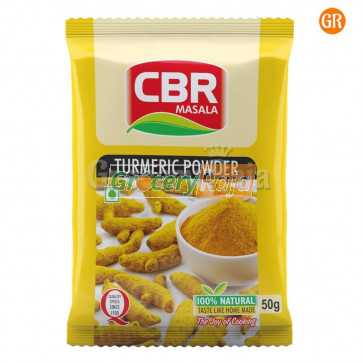 CBR Turmeric Powder 50 gms