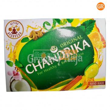 Chandrika Hand Made Glow Soap 75 gms