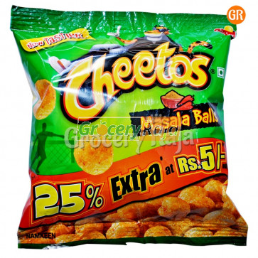 Cheetos Masala Balls Rs. 10