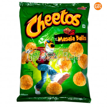 Cheetos Masala Balls Namkeen Rs. 10