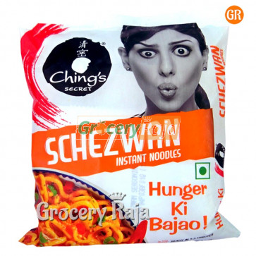 Chings Schezwan Noodles Rs. 10