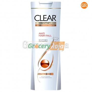 Clear Women Anti Dandruff Anti Hair Fall Shampoo 170 ml