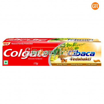 Colgate Cibaca Toothpaste 175 gms