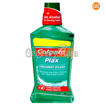 Colgate Plax Mouthwash - Fresh Mint 250 ml