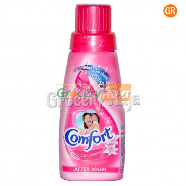 Comfort Fabric Conditioner Lily Fresh Pink 200 ml