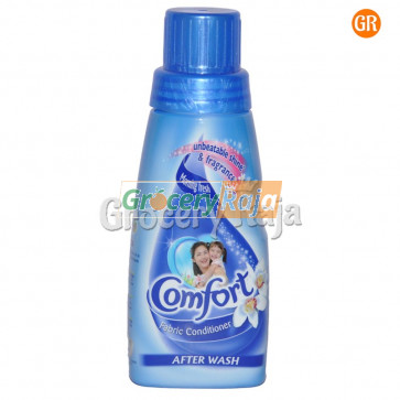 Comfort Fabric Conditioner Morning Fresh Blue 200 ml
