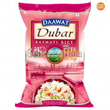 Daawat Basmati Rice - Dubar 1 Kg Pouch